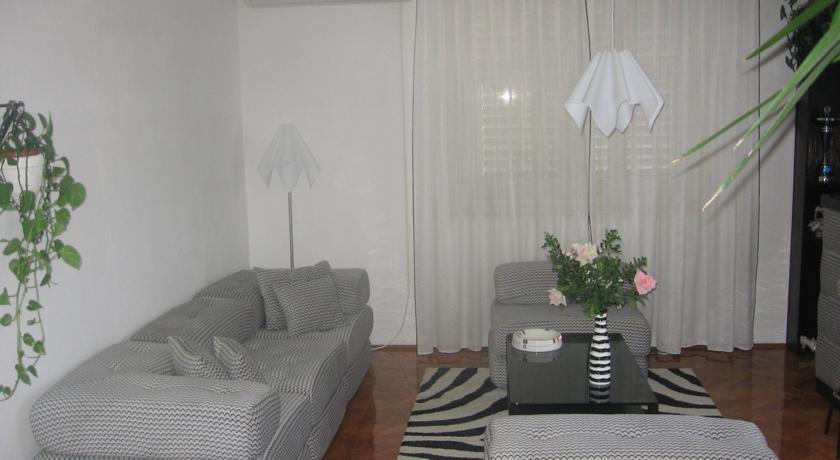 Apartmani TIJA
